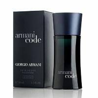 Vyriškų kvepalų pirkimo gidas (22 dalis) Giorgio Armani