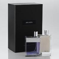 Vyriškų kvepalų pirkimo gidas (42 dalis) Prada
