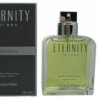 Vyriškų kvepalų pirkimo gidas (5 dalis) Calvin Klein