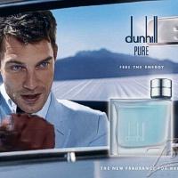 Vyriškų kvepalų pirkimo gidas (13 dalis) Dunhill