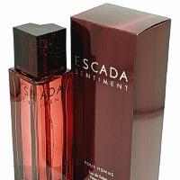 Vyriškų kvepalų pirkimo gidas (17 dalis) Escada