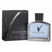 Vyriškų kvepalų pirkimo gidas (48 dalis) Valentino