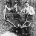 Medžioklė senovėje