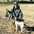 Medžioklinių ginklų apyvartos taisyklės
