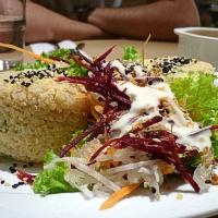 Vegetarizmas - ne visada į sveikatą