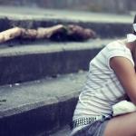 Moterų depresija