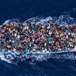 Beveik 6 mln. migrantų nori patekti į Europą