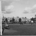 Lietuvos futbolo istorija