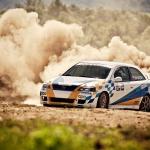 Autosportas atgimsta