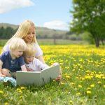 10 patarimų vaiko tėvams