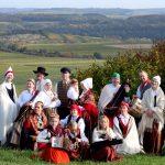 Baltų Kultūros palikimas – apie 2 milijonai Dainų