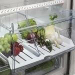 Šaldytuvai Electrolux: 10 patarimų kaip sutaupyti elektros energijos