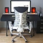 Kompiuterizuotos darbo vietos organizavimas