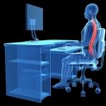 Darbo su kompiuteriu ergonomika