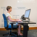 Darbo vietos ergonomika