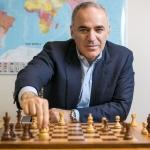 Garis Kasparovas – didysis šachmatų genijus