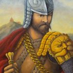 Senovės lietuviai vaikui bet kokio vardo nerinkdavo