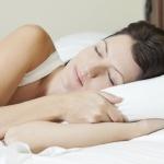 Miegas – dalykas rimtas