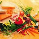 Geriausios rudens dietos
