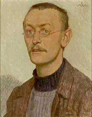 Hermann Karl Hesse