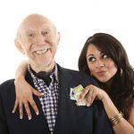 Ar santuokai amžiaus skirtumas netrukdo?