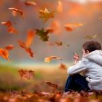 Vaikų ir paauglių depresija