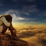 Ar rudeninė melancholija visada yra depresija?