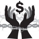 Kapitalizmo vergai
