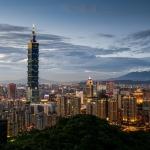 Taivanis – kontrastų sala
