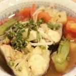 Lietuvos kulinarijos paveldas – tikroji žuvienė