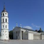 Vilniuje naujų butų pasiūla – mažiausia per trejus metus