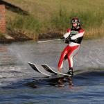 Vandens slidininkų nuotykiai