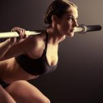 10 patarimų auginant raumenų masę