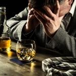Alkoholizmas ir savižudybė