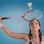 Badmintono istorija Lietuvoje