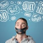 Autorių teisės, cenzūra ir kiti nemalonumai