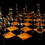 Tarptautinė šachmatų diena