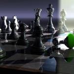 Korespondenciniai šachmatai Lietuvoje ir tarptautinėje arenoje