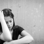 Depresija nėra gerai Jūsų širdžiai