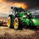 Žemės ūkio, kaip gamtos proceso naikinimas. Ar yra išeitis?