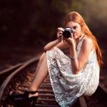 Koks fotoaparatas patogiausias kelionėse?