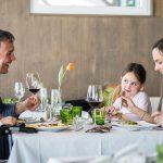 Šių dienų valgymo kultūra Lietuvoje