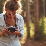 10 patarimų fotografuojantiems