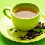 20 priežasčių gerti žaliąją arbatą