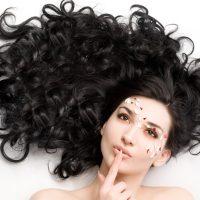 Plaukų priežiūra