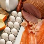 Baltyminis maistas ir baltyminiai papildai