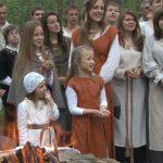 Papročių ir tradicijų svarba