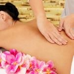 Masažo stebuklą patirkite ir namuose