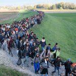 Rugsėjo pirmąją Europa sutinka, tamsindama gyventojų spalvą
