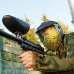 Dažasvydis (Paintball) – kas tai?